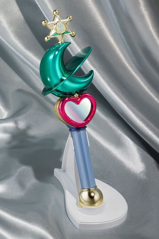 Réplique - Sailor Moon Super - Lip Rod de Sailor Neptune