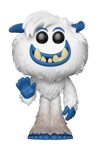 Figurine Funko Pop! N°598 - Yeti et Compagnie - Migo