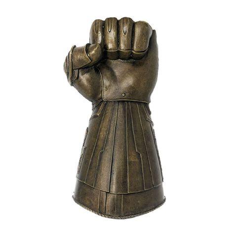 Gant - Avengers Infinity War - Thanos En Mousse