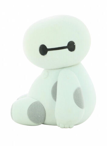 Figurine Disney Characters - Fluffy Puffy - Baymax (version A)