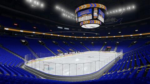 DLC - EA Sports NHL 17 - 2200 Points PS4