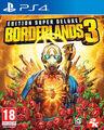 Borderlands 3 Edition Super-deluxe