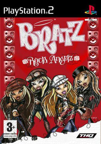 Bratz, Rock Angelz