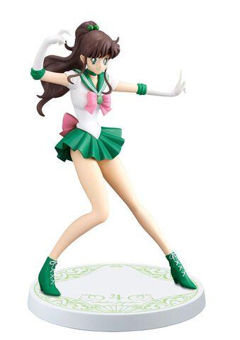 Figurine Girls Memories - Sailor Moon - Jupiter