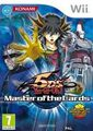 Yu-gi-oh ! 5d's Master Of The Cards