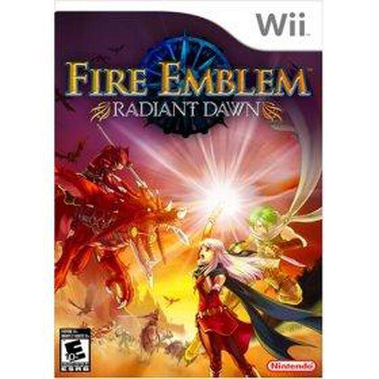 Fire Emblem, Radiant Dawn