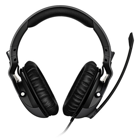 Casque Gaming Roccat Khan Pro Competitive High Resolution Gris