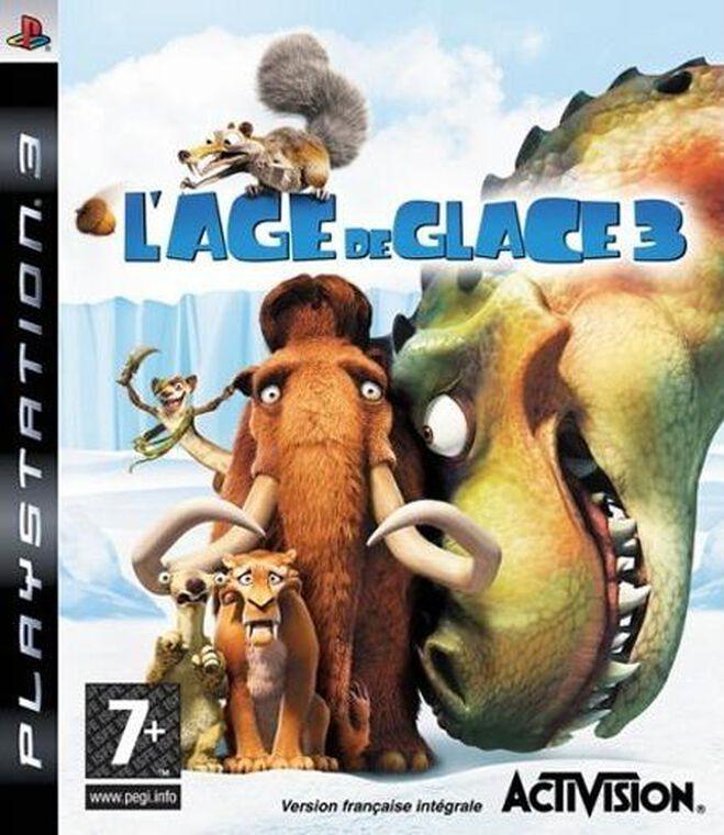 L'age De Glace 3