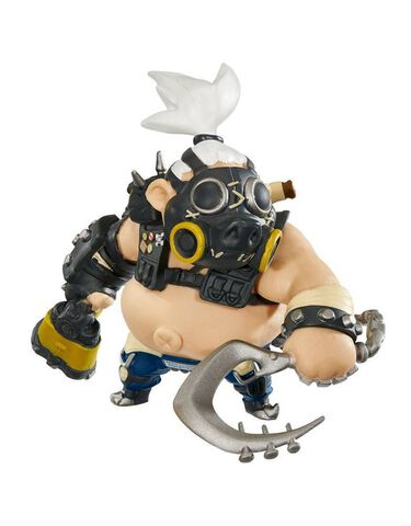 Figurine - Overwatch - Cute But Deadly Medium Roadhog