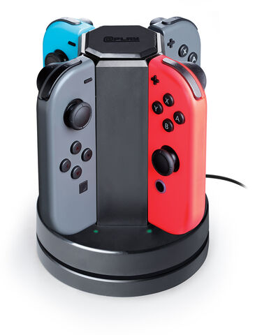 @play Station De Recharge 4 Joy-cons