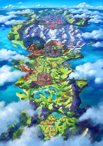 Pokemon Bouclier