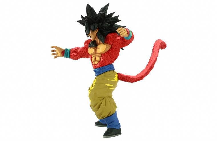 Figurine - Dragon Ball Super - World Figure Colosseum3 Super Master Stars Piece