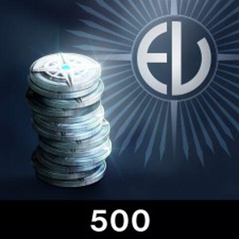 DLC - Destiny 500 Argentum PS3 - PS4