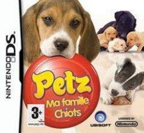 Petz, Ma Famille Chiots