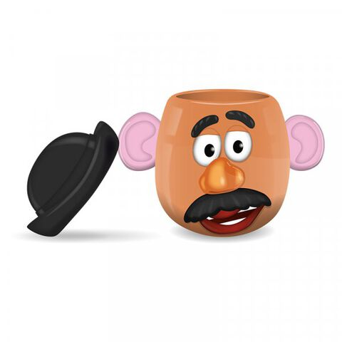Mug 3d - Toy Story - Tête Mr Patate