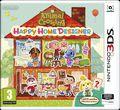 Animal Crossing Happy Home Designer + 1 Carte Amiibo Animal Crossing