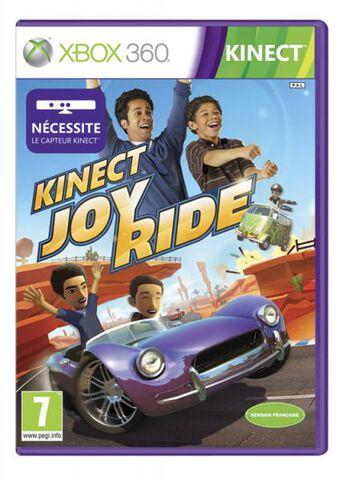 Kinect Joy Ride (kinect)