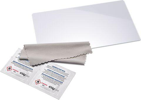 Pack accessoires - Pochette rigide + Ecran verre trempé