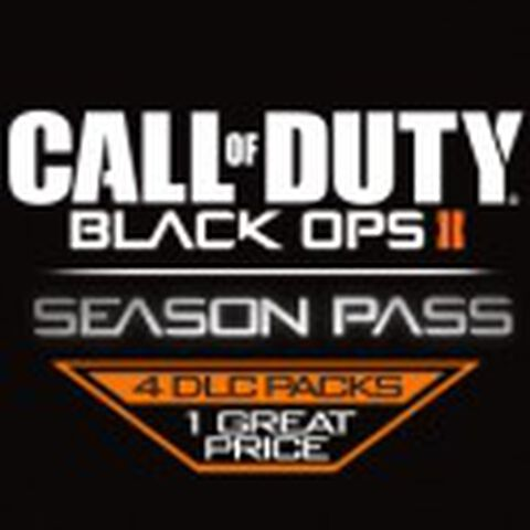 Season Pass De Call Of Duty Black Ops II