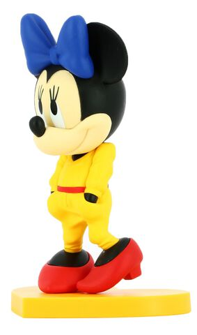 Figurine Best Dressed - Mickey - Minnie Mouse (version A)