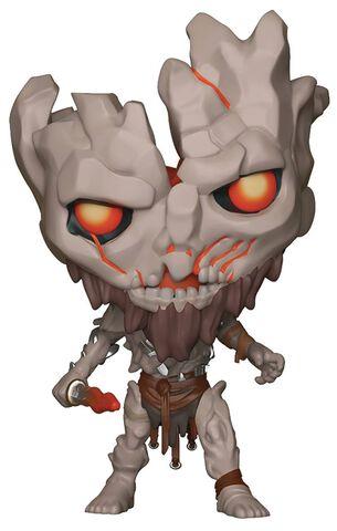 Figurine Funko Pop! N°272 - God of War - Draugr