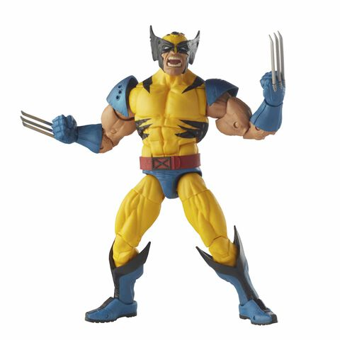 Figurine - Marvel Legends - Wolverine 30 cm