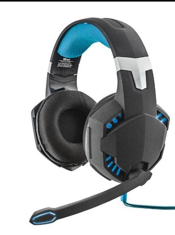 Casque Gaming TRUST GXT363 7.1 Bass Vibration