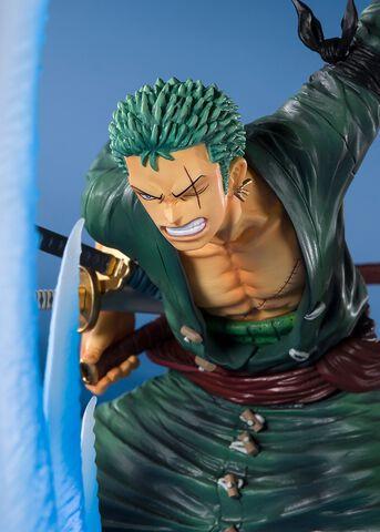 Figurine Figuarts Zero - One Piece - Zoro Yakkodori