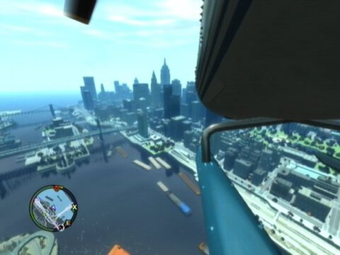 Grand Theft Auto IV (gta), Edition Intégrale