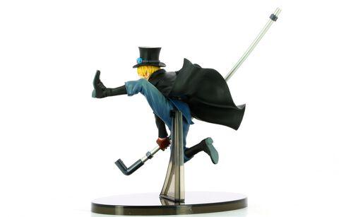 Figurine World Figure Colosseum 2 - One Piece -  Sabo Vol.8