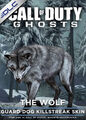 Dlc Call Of Duty Ghosts Loup Ps3/ps4