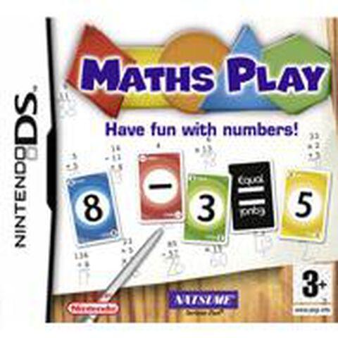 Maths Play, La Gymnastique Des Chiffres