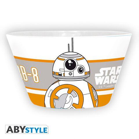 Bol - Star Wars - BB-8 - 460 ml