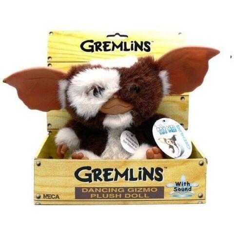 Peluche - Gremlins - Dancing Gizmo 20cm