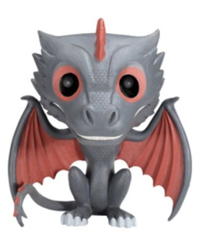 Figurine Funko Pop! N°16 - Game of Thrones - Drogon (Dragon)