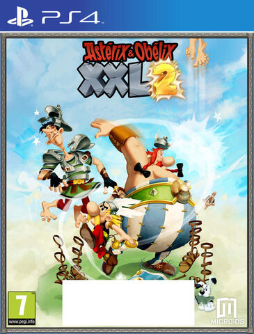 Asterix Xxl 2 Mission