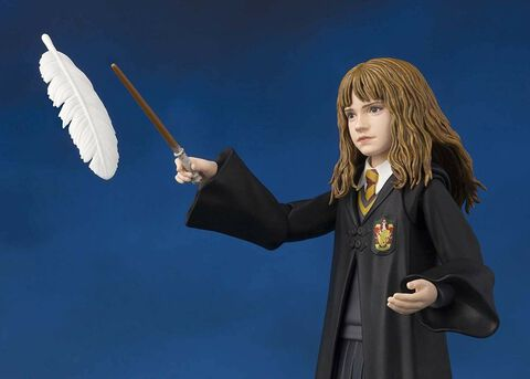 Figurine S.h Figuarts - Harry Potter à l'école des sorciers - Hermione Granger