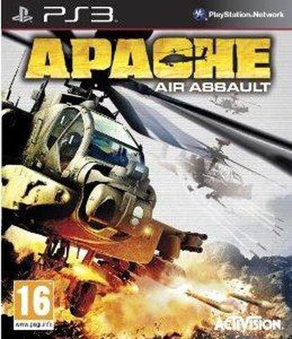 Apache, Air Assault