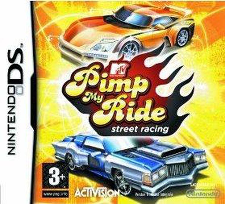 Pimp My Ride, Street Racing