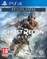 Ghost Recon Breakpoint Edition Auroa (exclusivité Micromania)