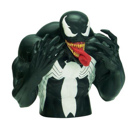 Tirelire - Marvel - Venom