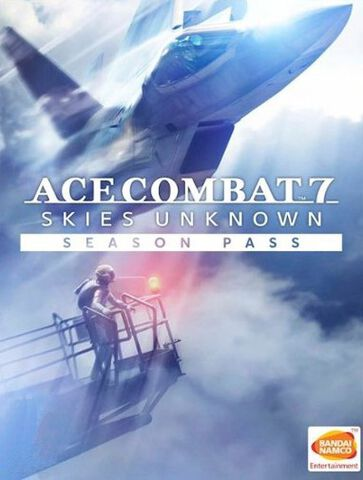 Ace Combat 7 Skies Unknown - Season Pass - Version digitale