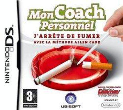 Mon Coach Personnel, J'arrête De Fumer Avec La Méthode Allen Carr