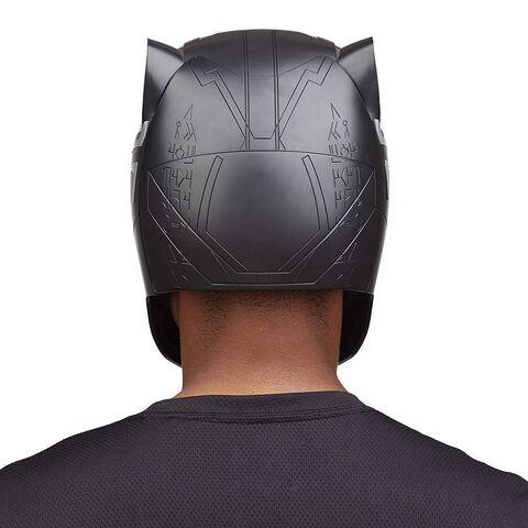 Réplique - Black Panther - Marvel Legend Casque Collector