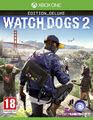 Watch_Dogs 2 Edition Deluxe - Exclusivité Micromania