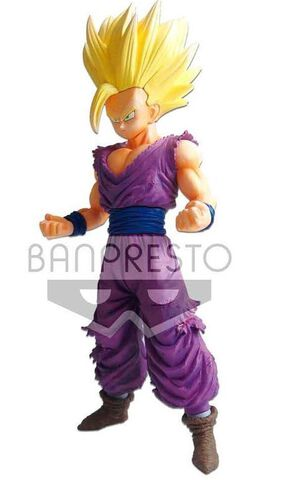 Figurine Legend Battle - Dragon Ball Super - Super Saiyan Sangohan