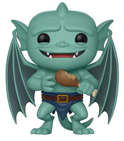 Figurine Funko Pop! N°393 - Gargoyles - Broadway
