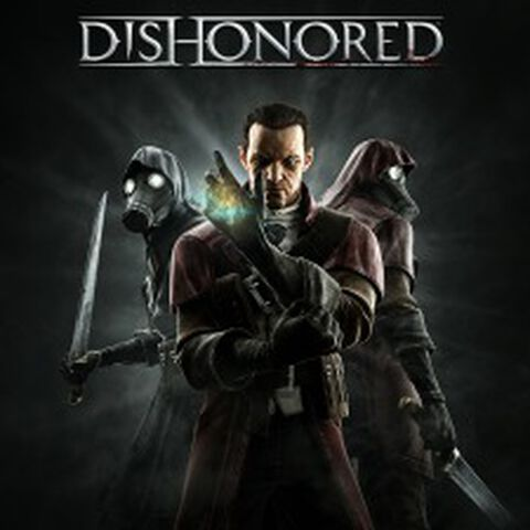 Dlc Dishonored La Lame De Dunwall