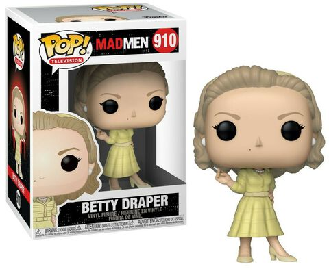 Figurine Funko Pop! - Mad Men S1 - Betty