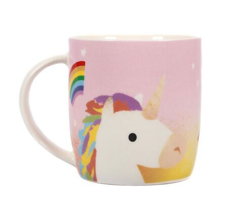 Mug - I'm About That Unicorn Life
